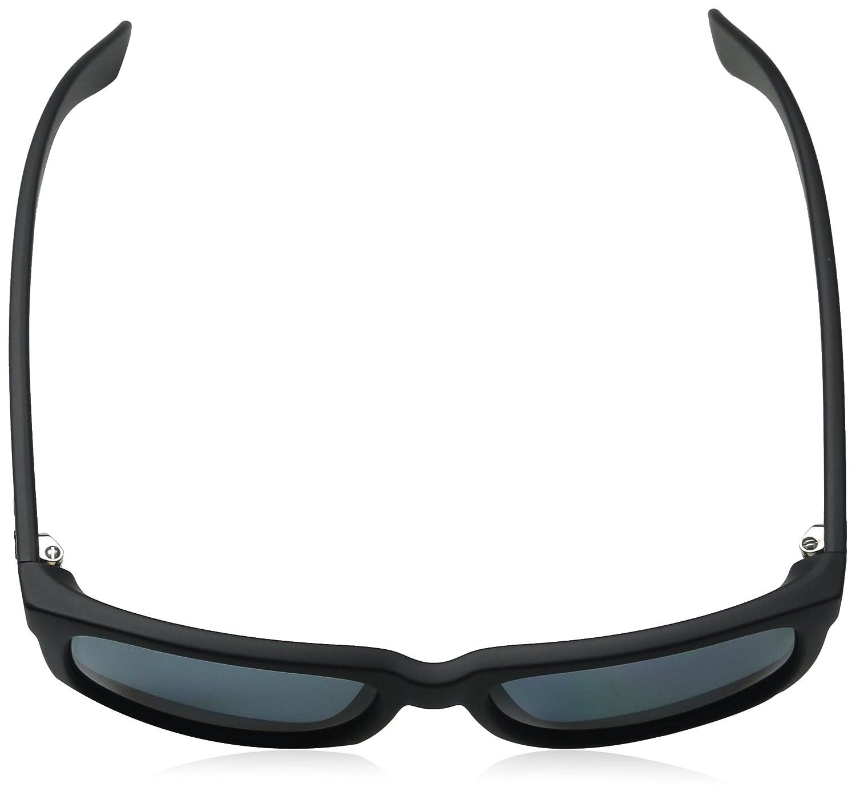 Ray-Ban Justin Men\'s 0RB4165 Polarized Square Sunglasses, Black ...