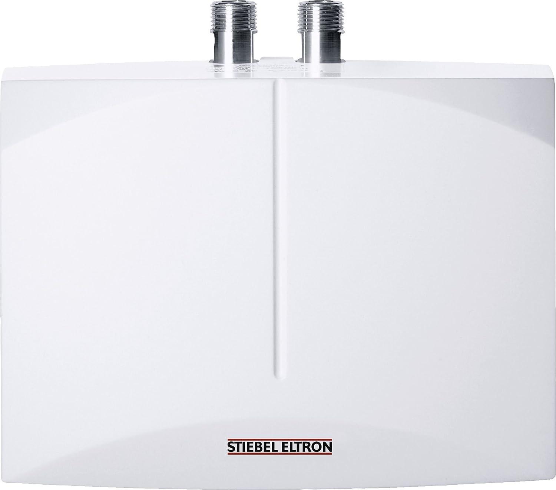 Stiebel Eltron Mini chauffe-eau instantané à commande hydraulique, blanc, 185473 DHM 6
