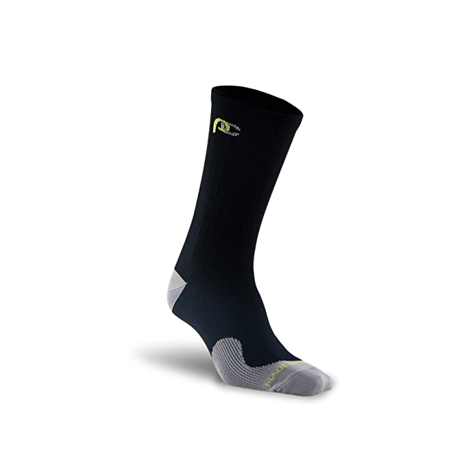 b4357a1a65 Amazon.com: Mid Length Compression Socks (Below the Calf) - MADE IN ...