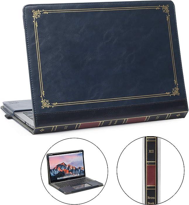 The Best Faux Fur Laptop