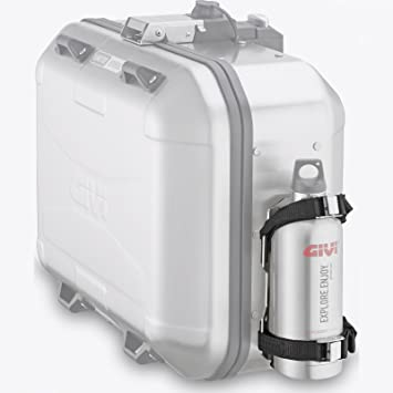 Amazon.com: Givi E162 Soporte de acero inoxidable para ...