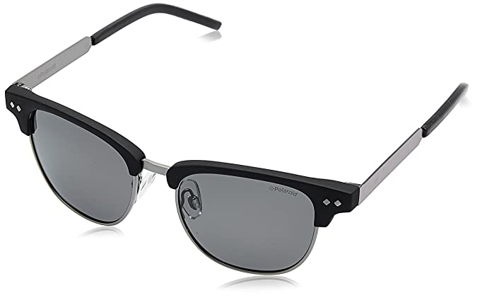 7abe5632a67 Polaroid Polarized Phantos Unisex Sunglasses - (PLD 8023 S 003 47M9 ...