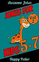 Jokes For Kids 5-7: 300 Jokes For Kids Riddle