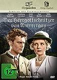 Der Herrgottschnitzer von Ammergau - Die Ganghofer Verfilmungen (Filmjuwelen)