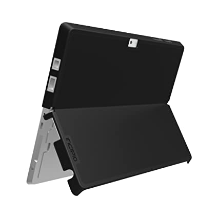 reputable site 2356a 054bf Incipio Microsoft Surface 3 Case, Feather [Advance] [Thin Case] for  Microsoft Surface 3-Black