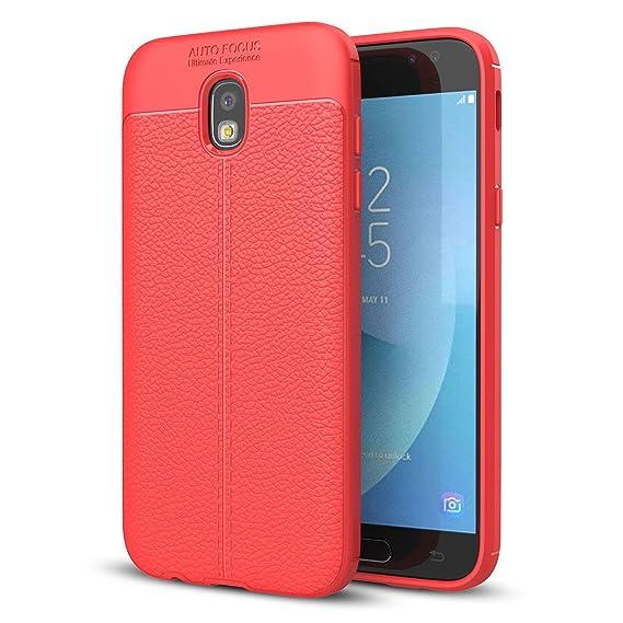 super popular b7eab 4663f Amazon.com: Samsung Galaxy J5 Pro (2017) Case, Galaxy J5 Pro (2017 ...