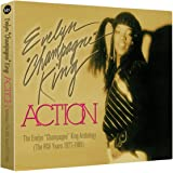 "Action: The Evelyn ""Champagne"" King Anthology, 1977-1986"