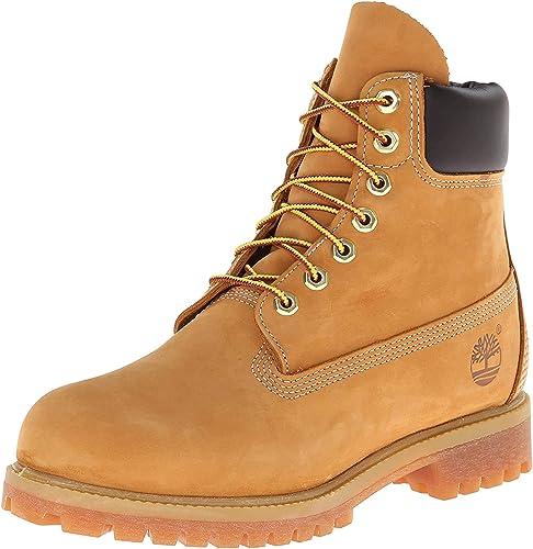 Timberland FTB_6 in Premium Boot, Stivali Uomo