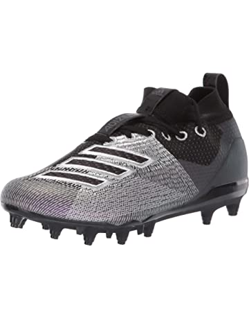 a5f146f9 adidas Kids' Adizero 8.0 Football Shoe