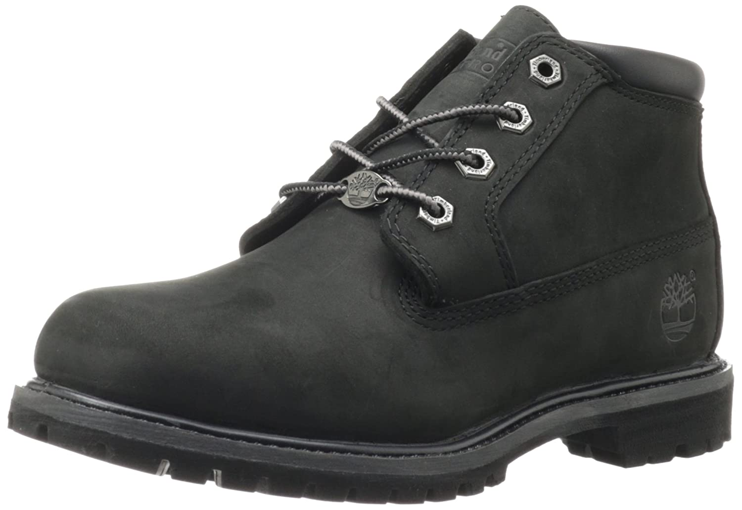 Amazon.com | Timberland Women's Nellie Double Waterproof Ankle ...