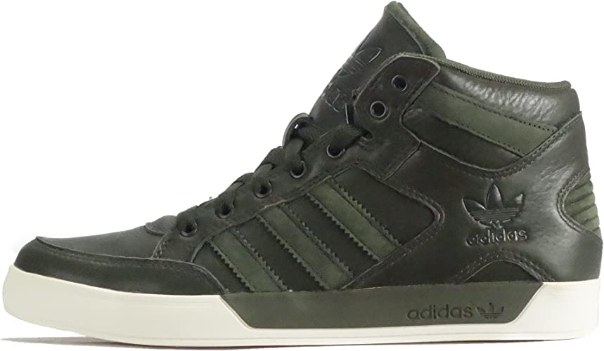 adidas BB6783, Baskets Mode pour Homme Night Cargo Night