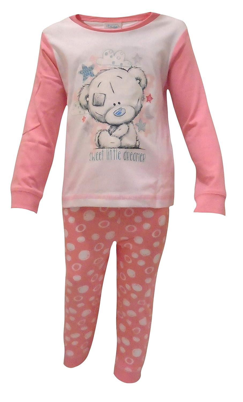 Me to You Tatty Teddy Little Dreamer Girls Pyjamas