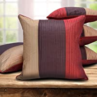 Cidizy Striped Quilted Set of 5
