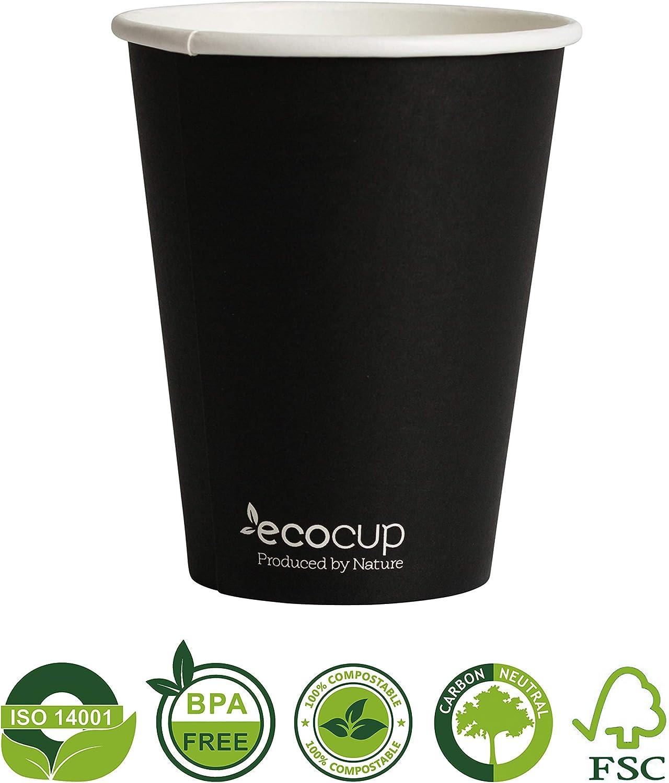 vasos compostables