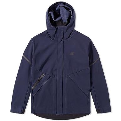 Nike Sportswear Tech Fleece Repel Windrunner Jacket Men