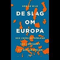 De slag om Europa