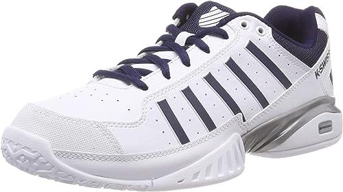 Ks Tfw Receiver Iv Omni Tennis Shoes