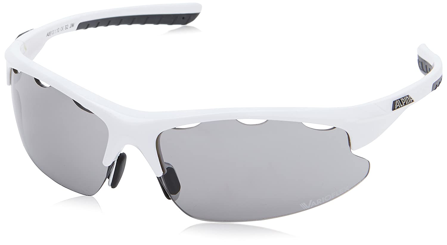 ALPINA Brille Dribs 2.0 VL