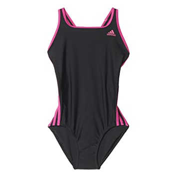 ADIDAS Damen Badeanzug I 3s 1pc: : Sport & Freizeit
