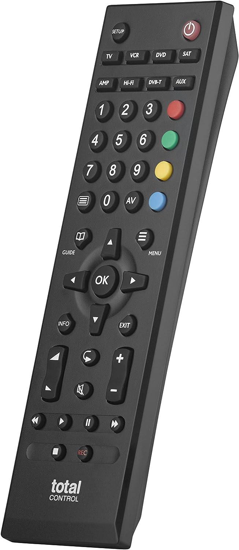 Total Control urc1785 Universal Mando a Distancia: Amazon.es ...