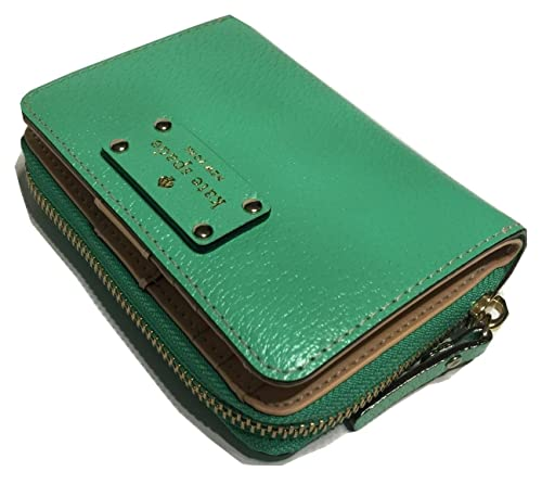 Amazon.com: Kate Spade New York Wellesley Cara Bud Verde ...