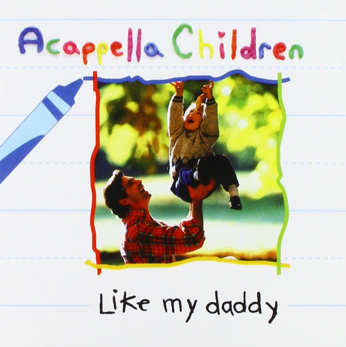 Like My Daddy