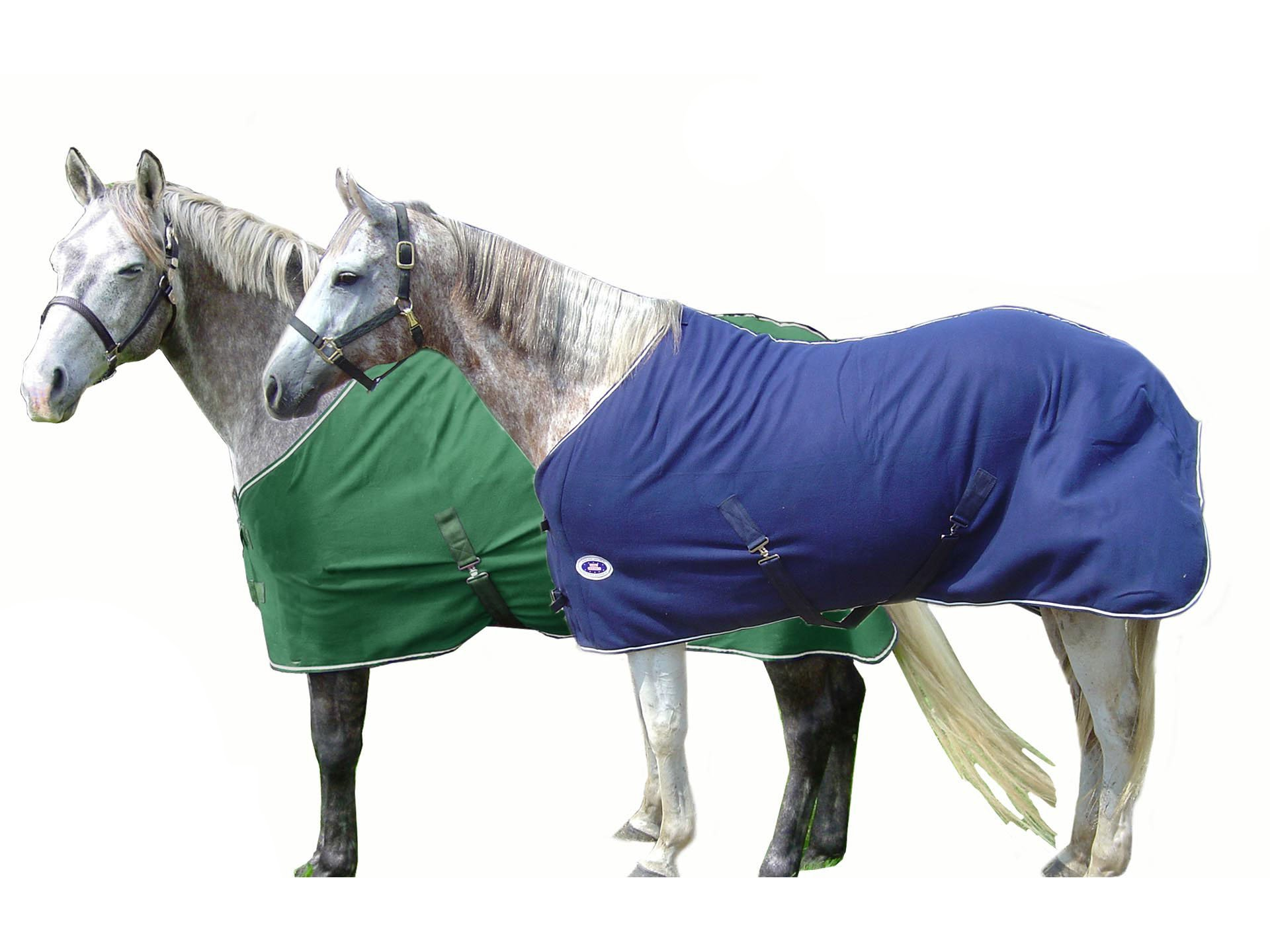 Derby Originals Classic Horse Soft Fleece Sheet or Blanket Liner