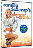 Dance Off The Inches With Camilla Dallerup [DVD]