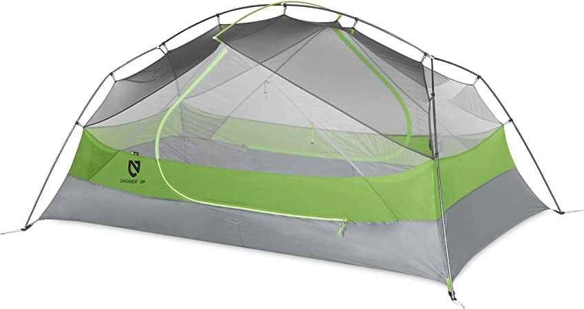 Nemo Dagger Ultralight 2 Person Backpacking Tent