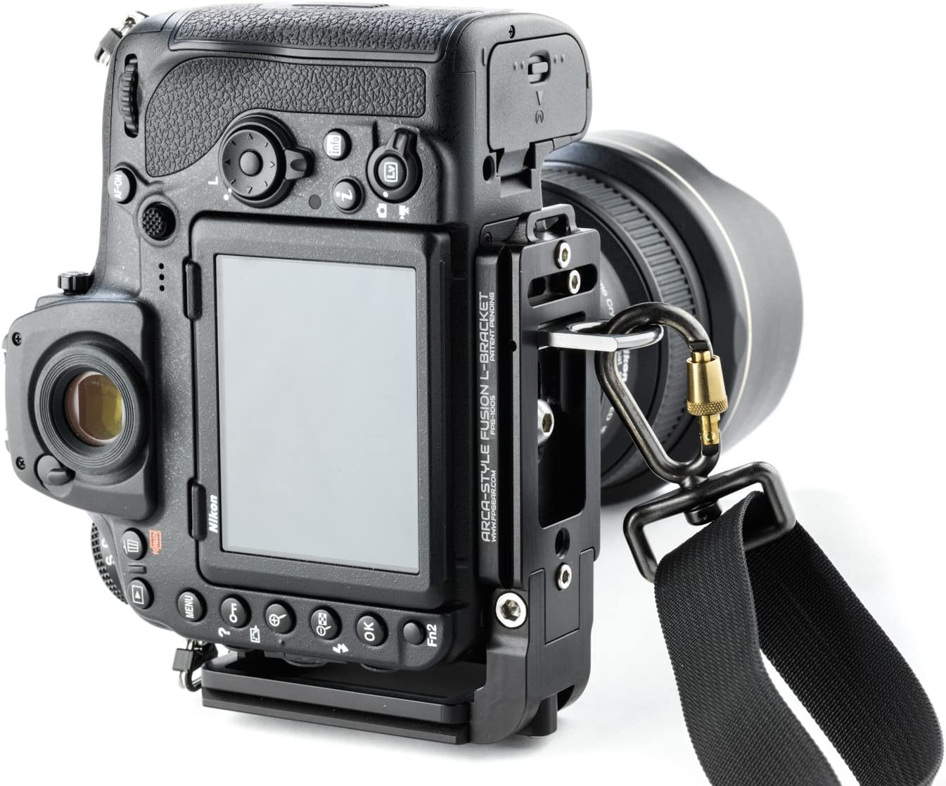 Tamron Lenshood #RHAFB003 for AF18-270mm f//3.5-6.3 Di-II VC Zoom Lens