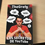 Los secretos de YouTube (4You2): Amazon.es: TheGrefg: Libros