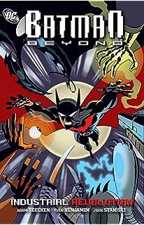 Batman Beyond Comics Pdf