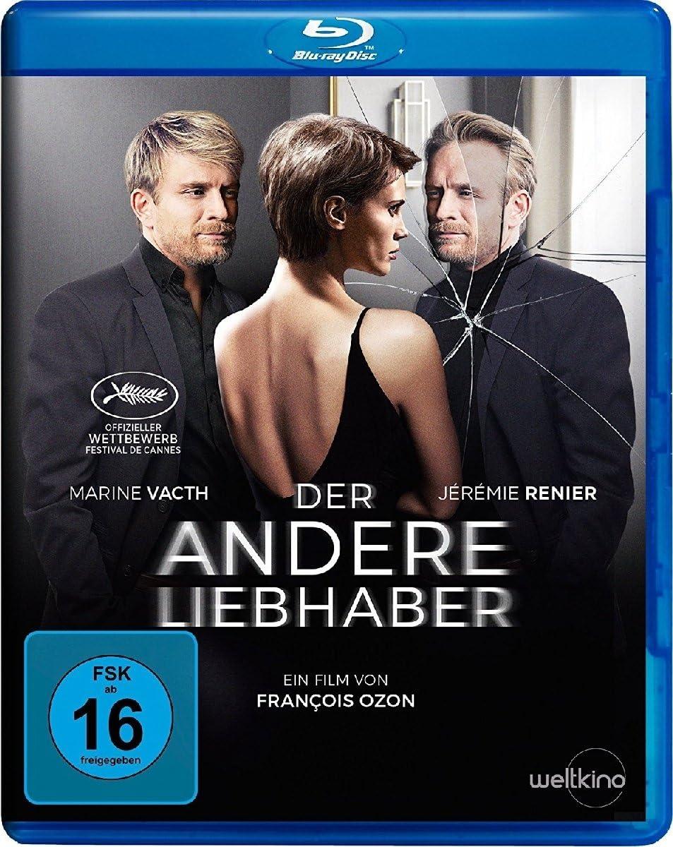 DER ANDERE LIEBHABER - MOVIE [Blu-ray]: Amazon.co.uk