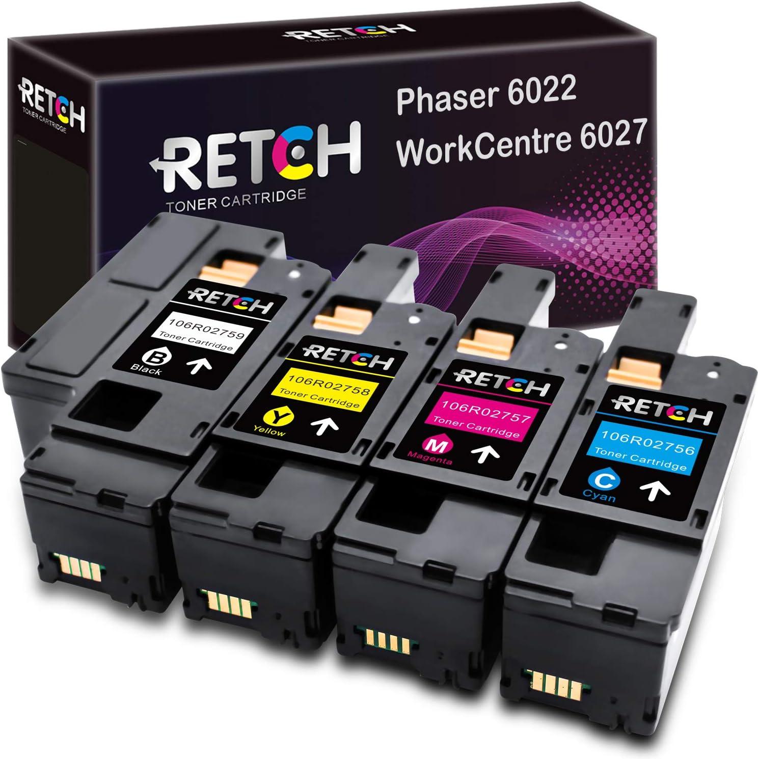 Toner Compatible Xerox Workcentre 6027 6025 Xerox Phaser6022