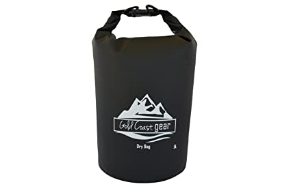 1bbff3e5972e Dry Bag Roll Top Waterproof Sack - Multiple Sizes   Colors Includes  Shoulder Strap - Best For Camping