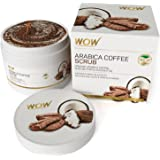 WOW Arabica Coffee Scrub