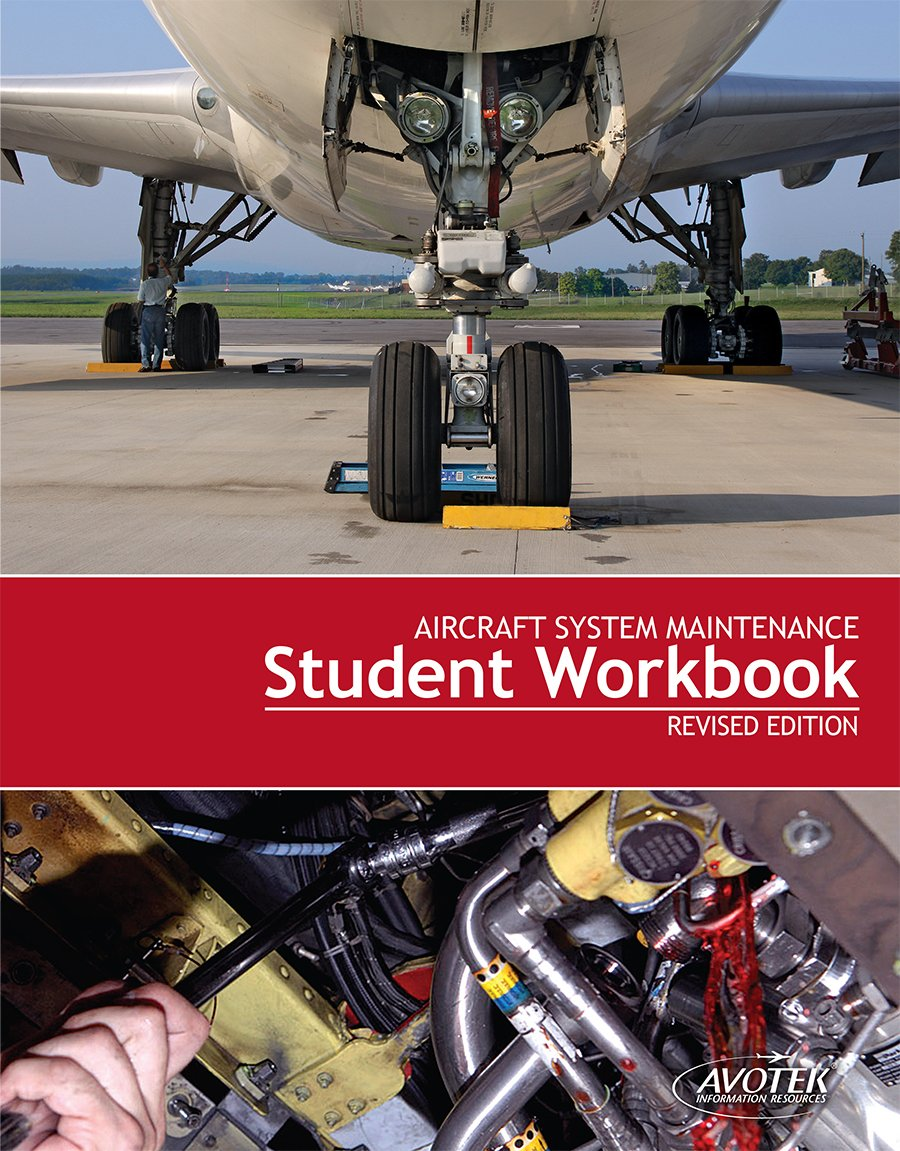 Download Aircraft System Maintenance Student Workbook pdf