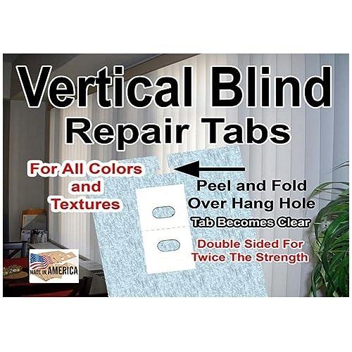 Vertical Blinds Replacement Parts Amazon Com