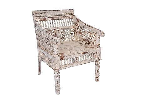 Chicandclic - Butaca Shabby Chic, Muebles y decoración ...