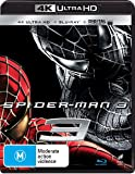 Spider-Man 3 (4K Ultra HD + Blu-ray)