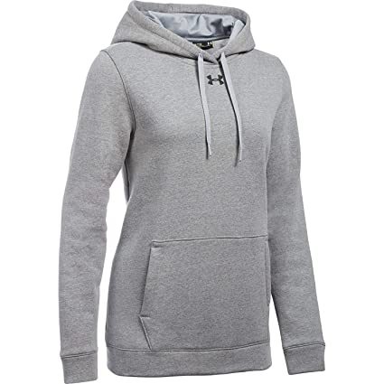 02c53edc62ab Under Armour Women s UA Hustle Fleece Hoodie (X-Small