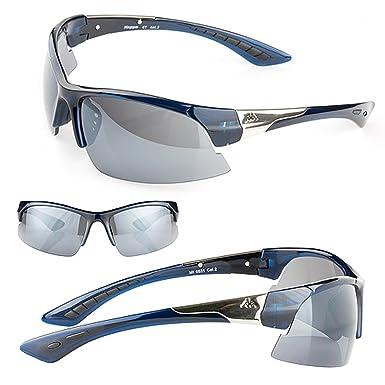 afbc07d9bf576a Kappa Original Sonnenbrille Damen   Herren Sonnenbrillen MI 0531 Col ...