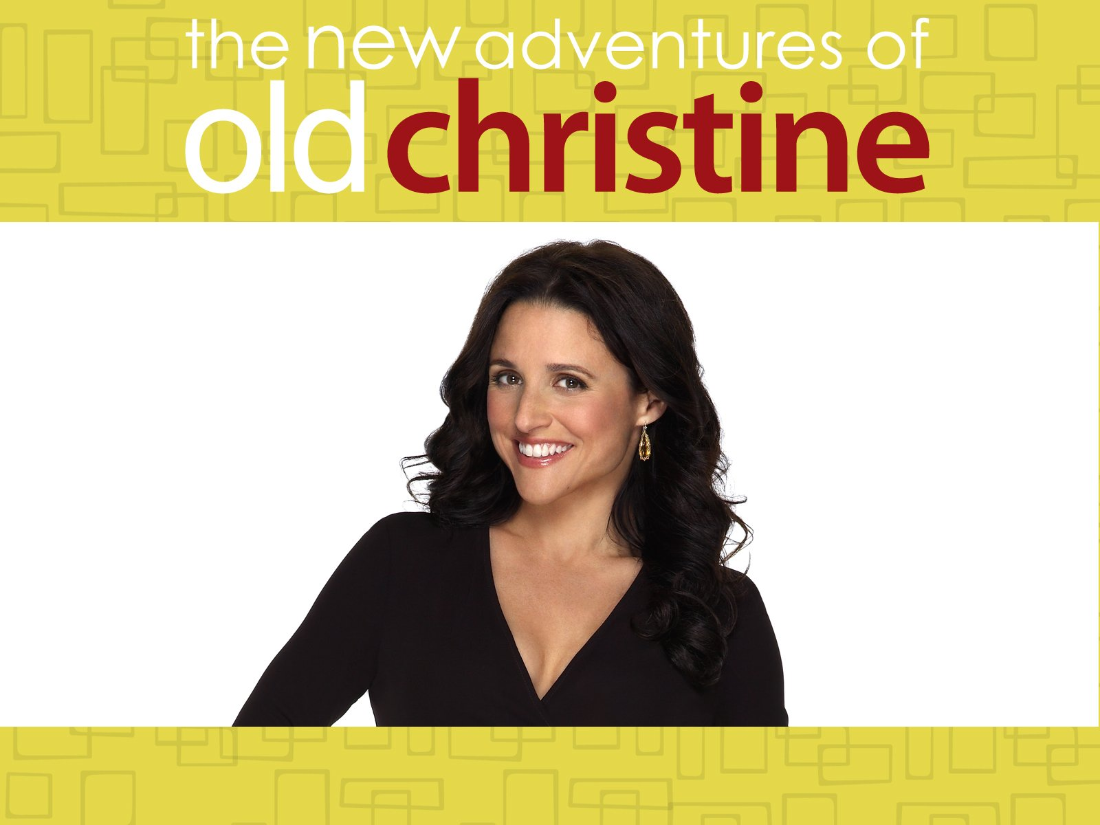 new adventures of old christine season 3 episode 9
