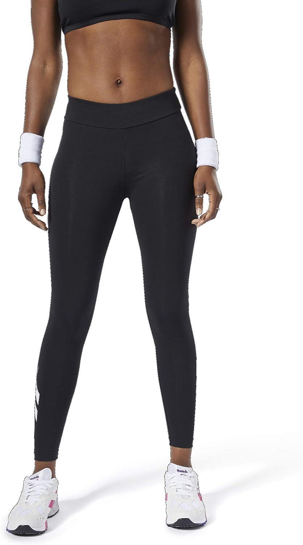 sangre Escándalo Libro  Amazon.com: Reebok Women's Classic Logo Vector Legging: Clothing