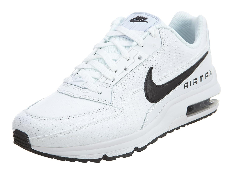 nike air max ltd grey black white