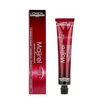 Majirel Coloración permanente en crema para el cabello 6.15 ...