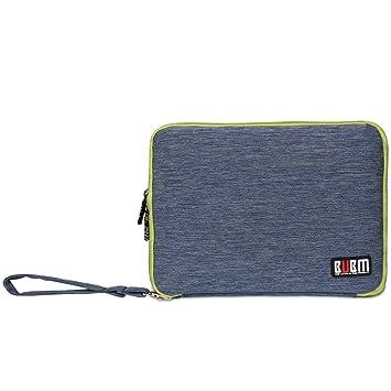 BUBM doble capa electrónica accesorios bolsa/Viajes ...