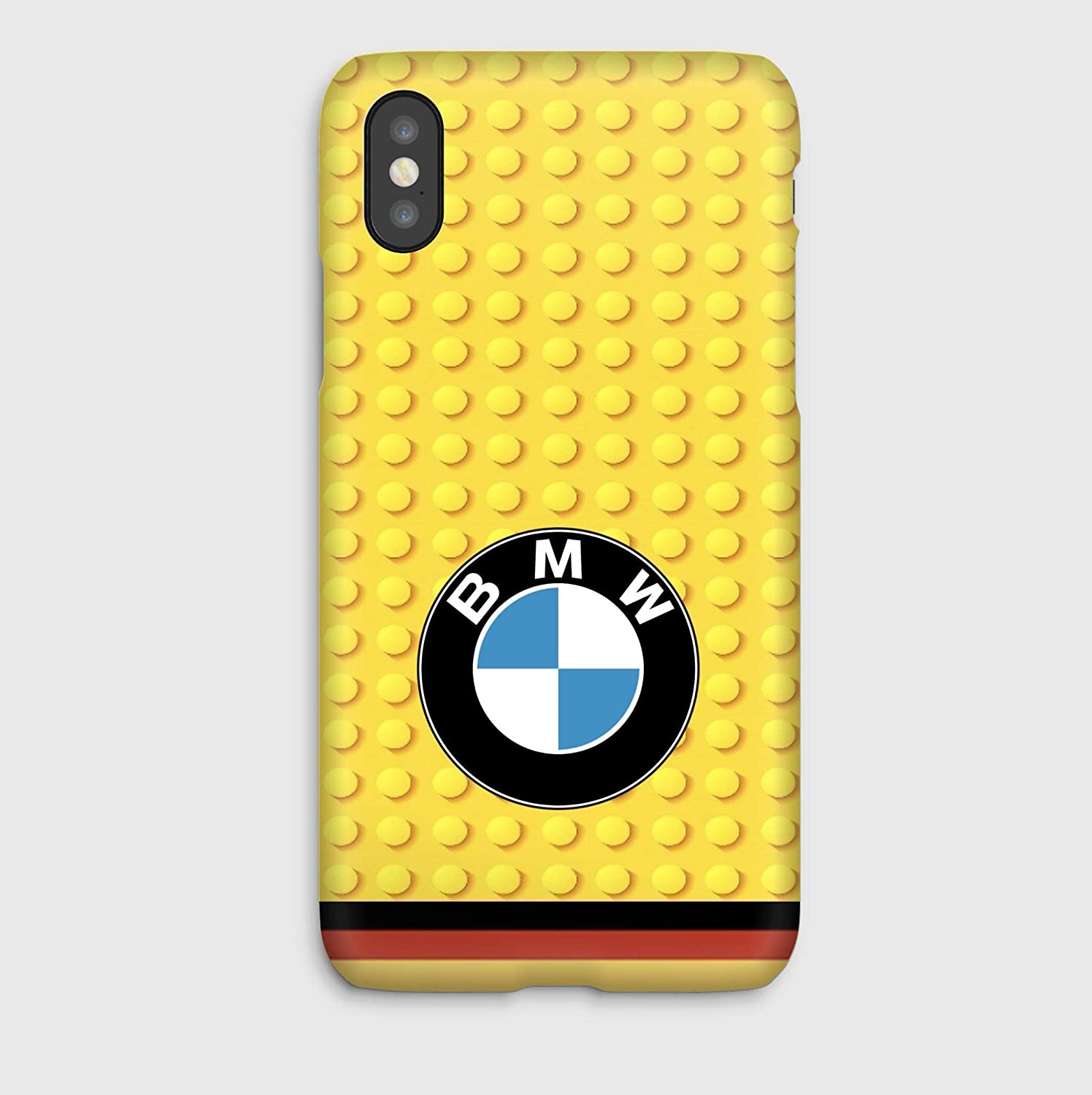 Lego & BMW, coque pour iPhone XS, XS Max, XR, X, 8, 8+, 7, 7+, 6S, 6, 6S+, 6+, 5C, 5, 5S, 5SE, 4S, 4,