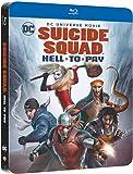 DCU : Suicide Squad le Prix de l'Enfer SBK/V BD [Édition boîtier SteelBook]