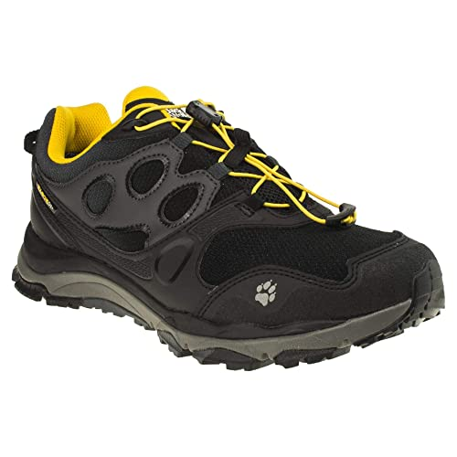 Jack Wolfskin Trail Excite Low M Herren Outdoor Fitnessschuhe